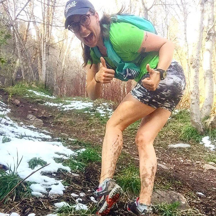 trail running run runner