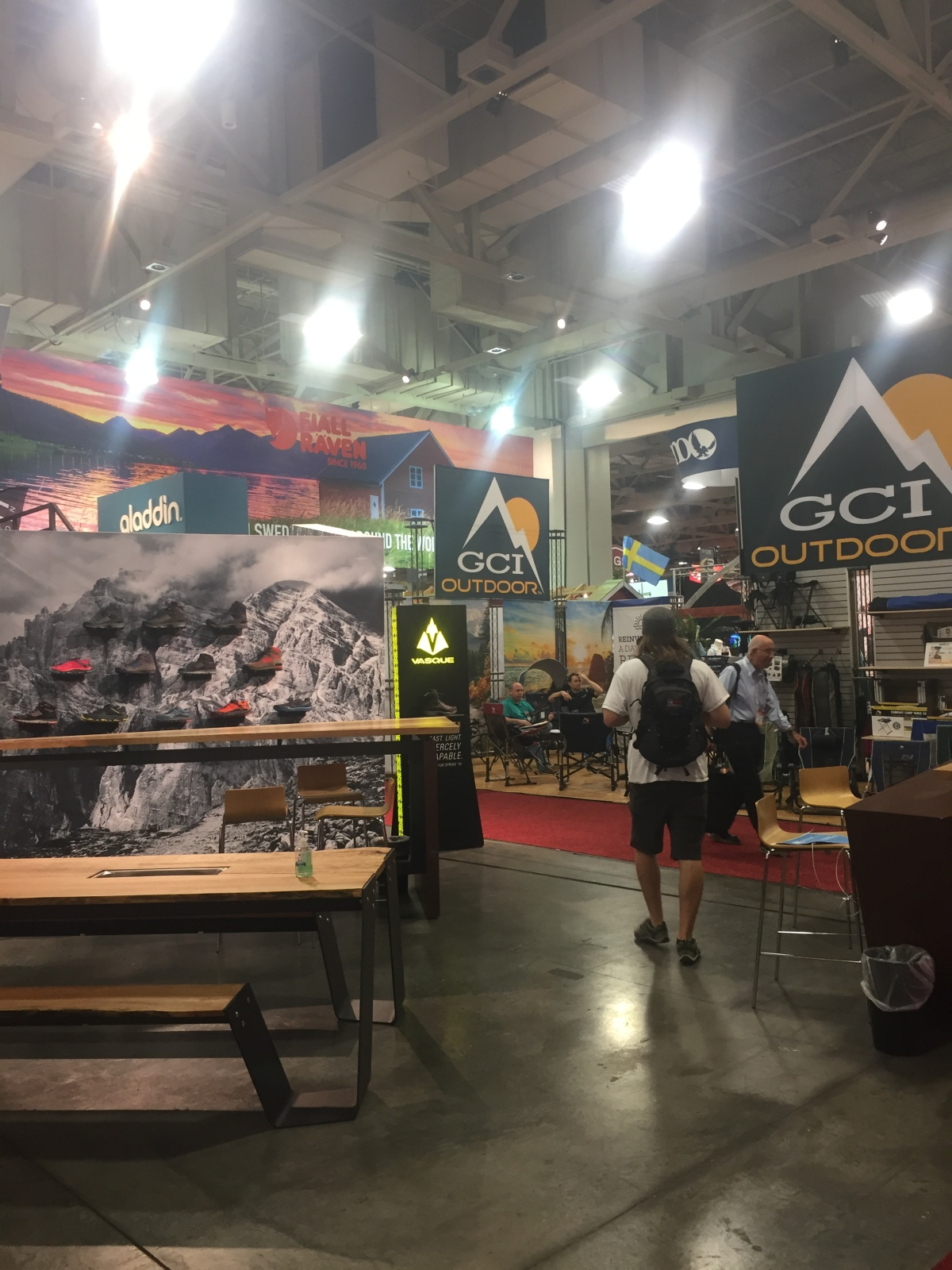 Outdoor Retailer: Condensed Overview